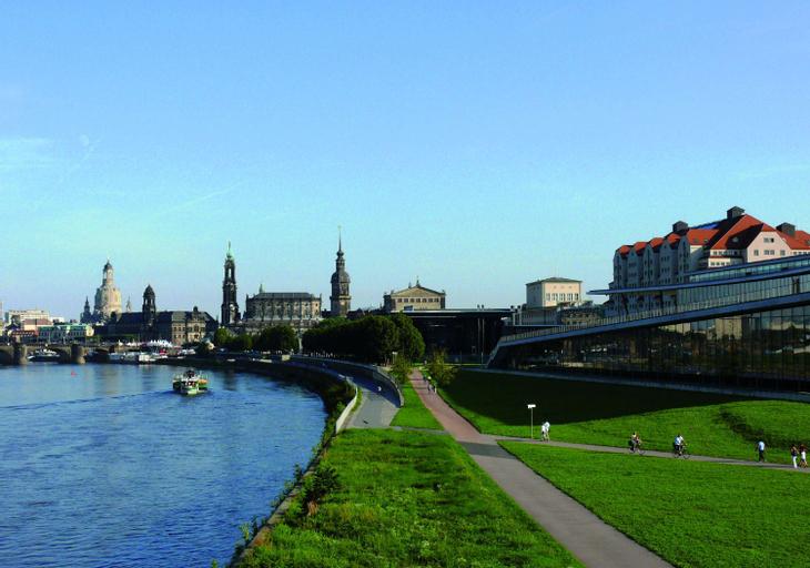 Maritim Hotel Dresden, Dresden
