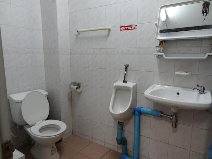 Khaosan River Inn Hostel, Dusit