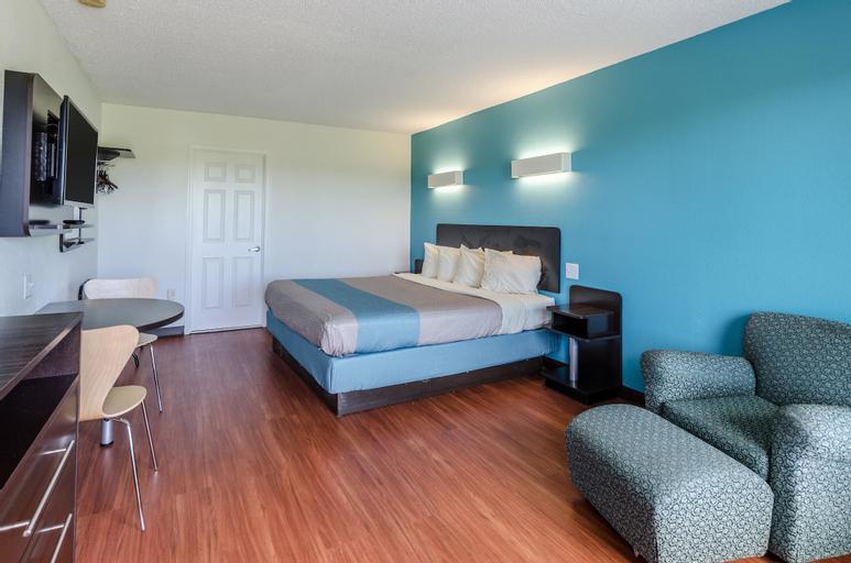 Motel 6 Lexington, Rockbridge