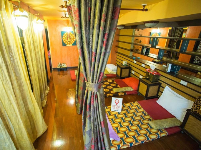 Nida Rooms Prao 20 Night Bazaar, Muang Chiang Mai