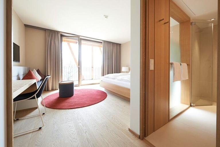 Hotel Bora HotSpaResort, Konstanz