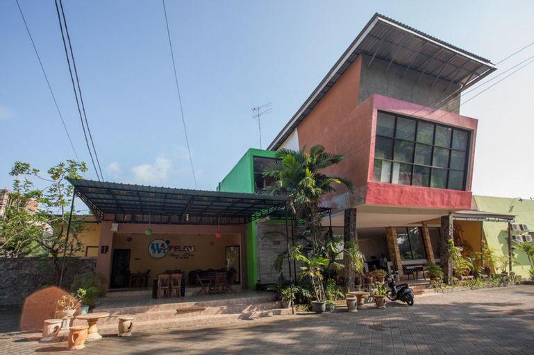 Wisma Atlit, Banyuwangi