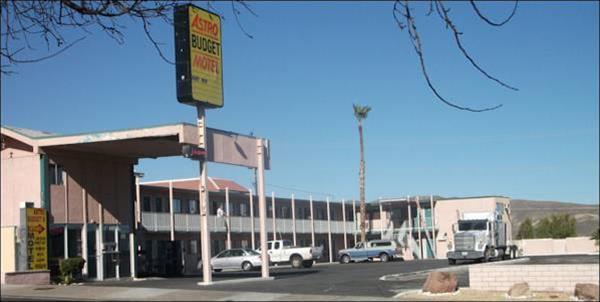 Astro Budget Motel, San Bernardino
