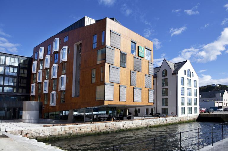 Quality Hotel Waterfront Alesund, Ålesund