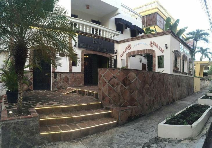 Maison Gautreaux, Distrito Nacional