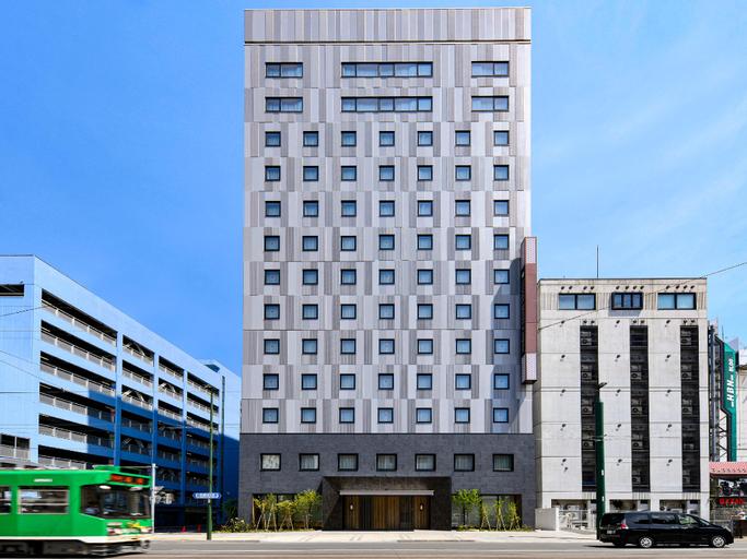 Vessel Hotel Campana Susukino, Sapporo