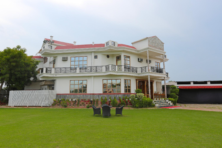 Capital O 16564 Garden Resorts And Hotel, Meerut