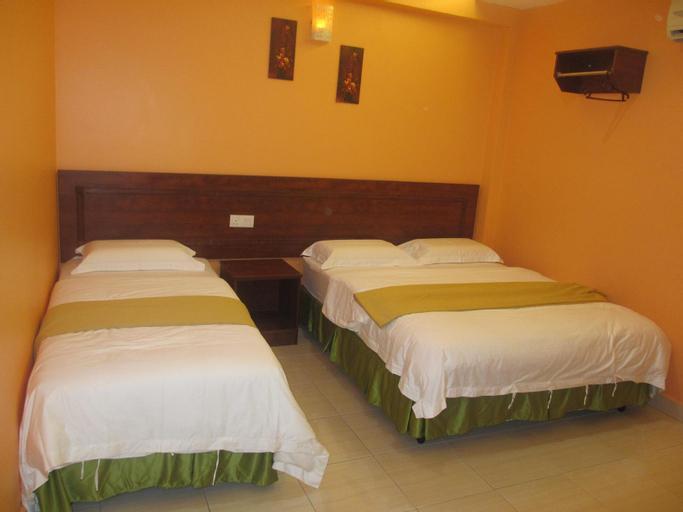Highway Budget Hotel, Kinta