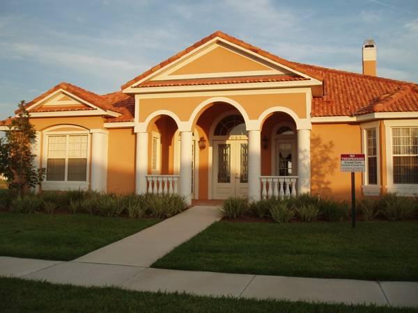 Alamo Vacation Homes, Orange