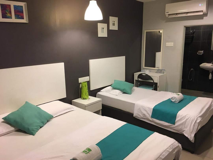 JP Hotel Jalan Stadium, Kota Setar