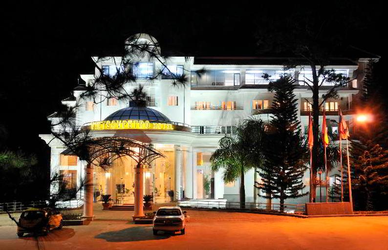 Vietsovpetro Hotel Da Lat, Đà Lạt