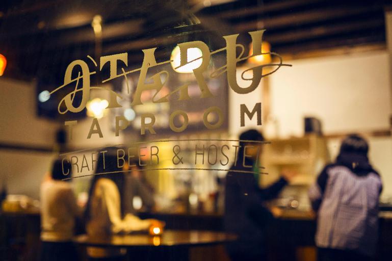 Otaru Tap Room - Craft Beer & Hostel -, Otaru
