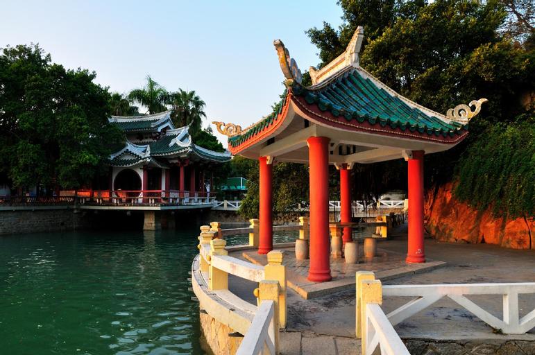 886 Boutique Hotel Xiamen Haicang District Government, Xiamen