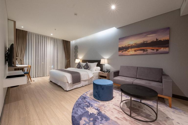 Golf Valley Hotel, Đà Lạt