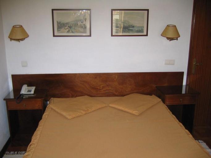 Residencial Vila Lusitania-Exploracao Hoteleira Lda, Funchal