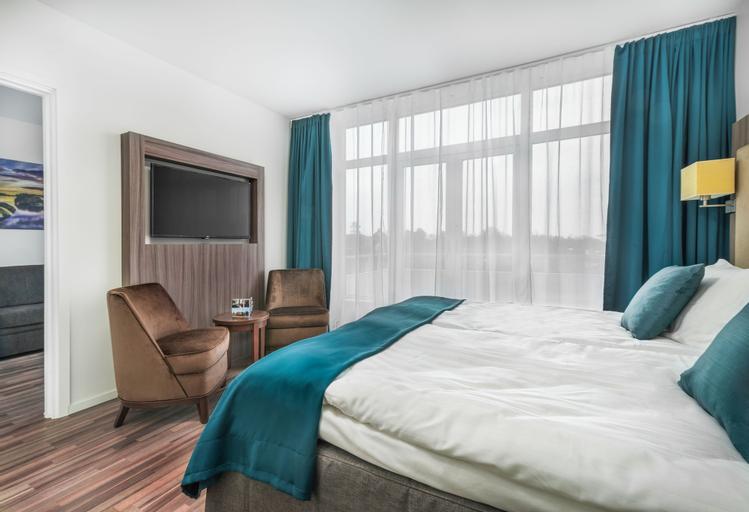 First Hotel Oxelösund, Oxelösund