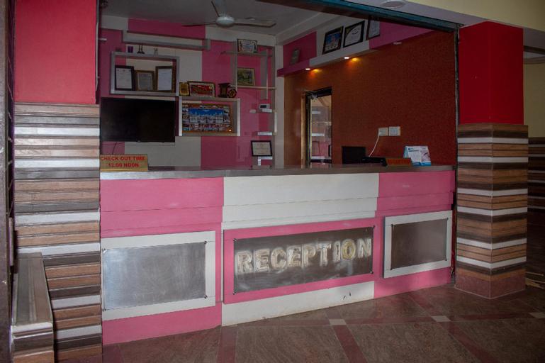 SPOT ON 429 Annapurna Hotel & Guest House, Janakpur