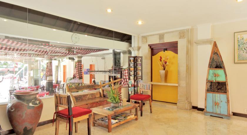Royal Tunjung bali & Spa, Badung