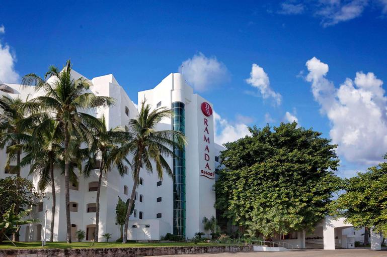 Ramada Resort Mazatlan, Mazatlán