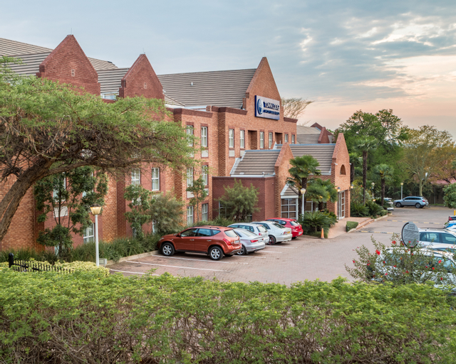 Town Lodge Menlo Park Pretoria, City of Tshwane