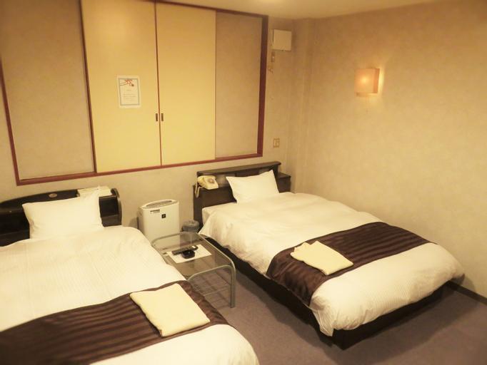 Marunouchi Hotel(Akita), Daisen