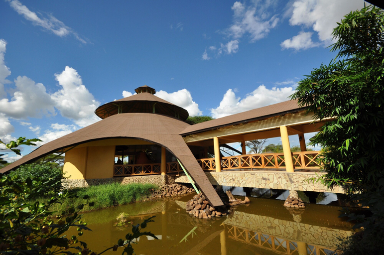 Kilima Safari Camp, Kajiado South