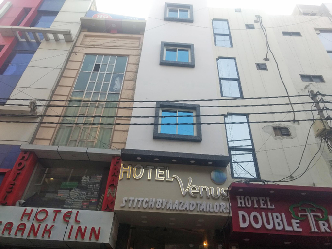 OYO 28150 Hotel Venus, Ghaziabad