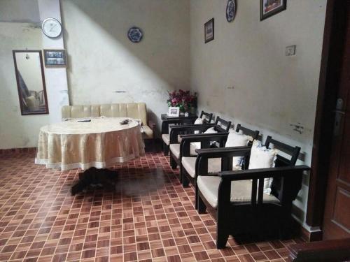 Homestay Reny, Minahasa Selatan