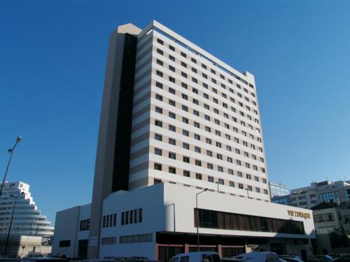 Hotel VIP Executive Zurique, Lisboa