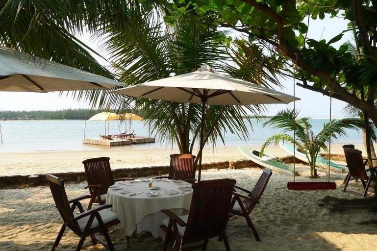 Le Domaine De Tam Hai Resort, Núi Thành
