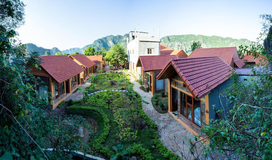 Tam Coc Mountain Bungalow, Hoa Lư