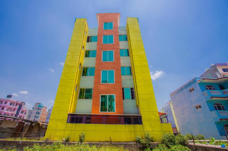 SPOT ON 402 Hotel S P P Pvt Ltd, Bagmati