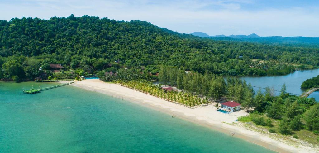 Phu Quoc Chez Carole Beach Resort, Phú Quốc