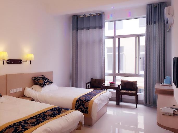 Meizhou Island Blue Island Resort, Putian