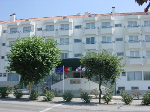 Agua Hotels Nelas Parq, Nelas