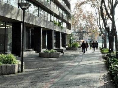 Departamentos Orly, Santiago