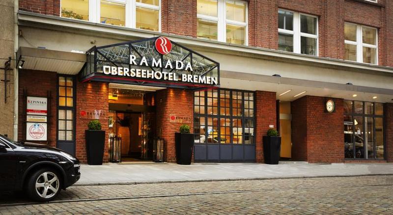 H+ Hotel Bremen, Bremen