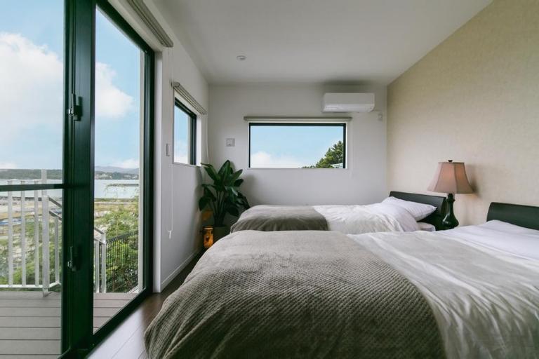Kouri Ocean Villa <Kourijima>, Nakijin