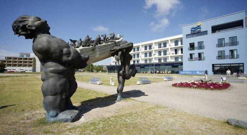 Meri Spa Hotel, Kuressaare
