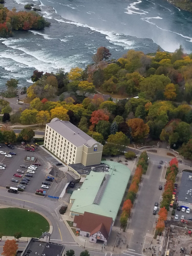 Comfort Inn The Pointe, Niagara