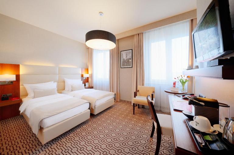 Hotel Grand Ferdynand, Rzeszów City