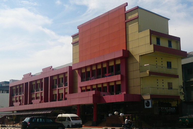 Hotel & Apartment Ambassador 3, Labuan