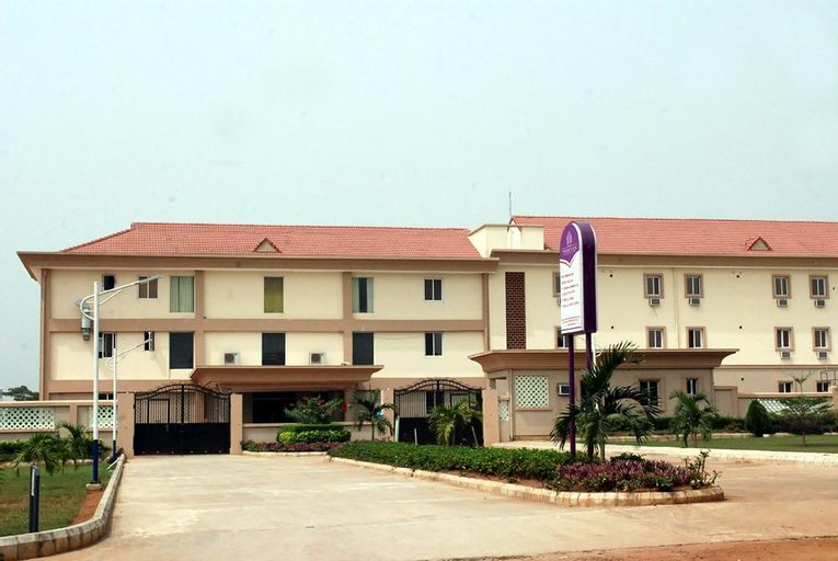 Yewa Frontier Hotel, EgbadoSouth