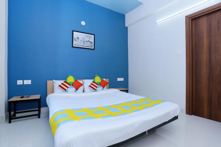 OYO 30337 Modern Stay, Thiruvananthapuram
