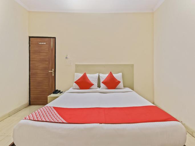 SPOT ON 16642 Hotel Mahadev, Ghaziabad