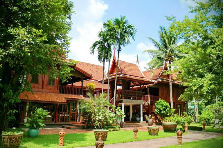 Dhabkwan Resort  Spa, Muang Nonthaburi