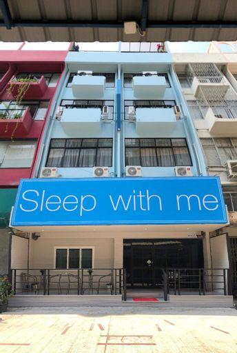 Sleep With Me Bangkok - BTS Phra Khanong, Wattana
