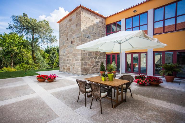 Casa Lata - Wine & Tourism, Amares