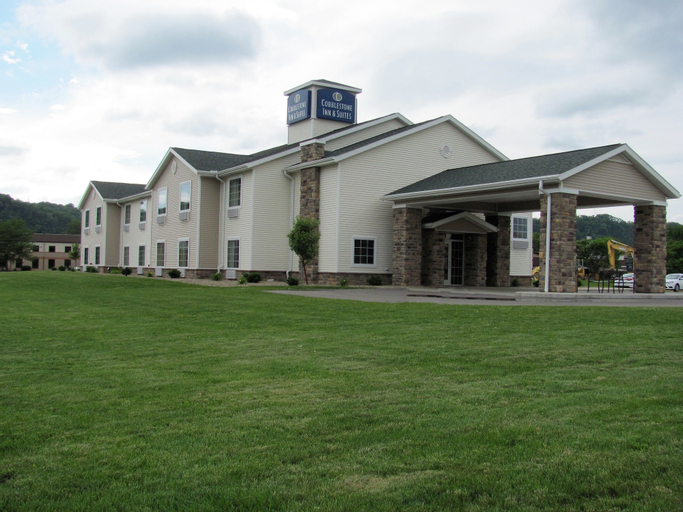 Cobblestone Inn & Suites - Ambridge, Beaver