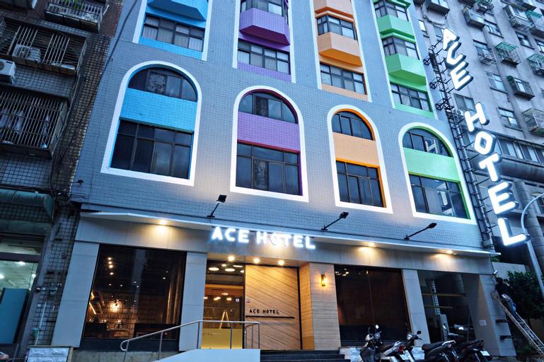 ACE Hotel, Taoyuan